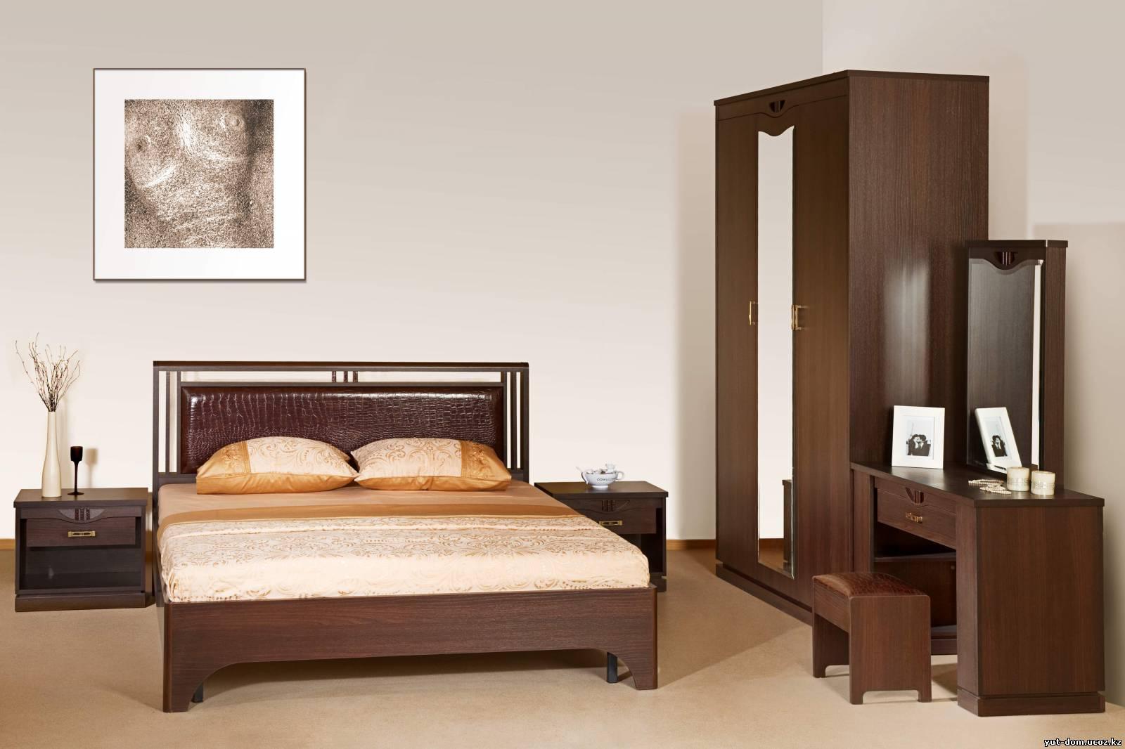 спальни с фото уфа